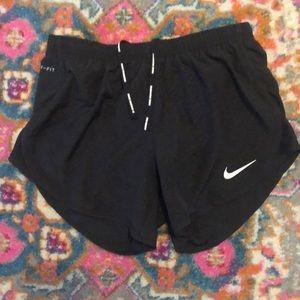 NWOT Nike Dri Fit Running Shorts XS